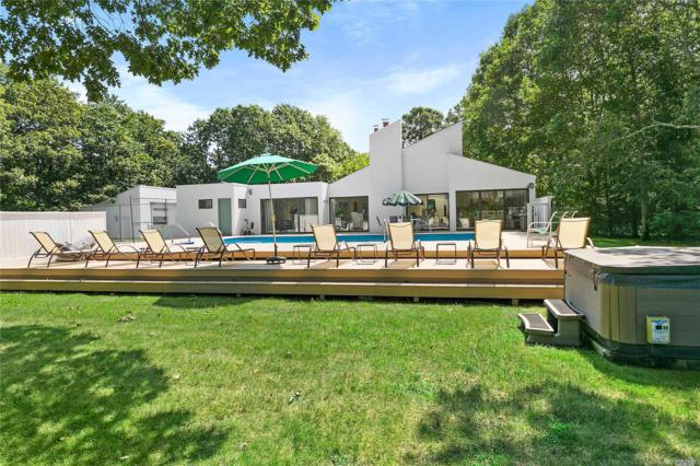 1 Old Field Ln, Quogue, NY 11959 (MLS #3105624) :: Netter Real Estate