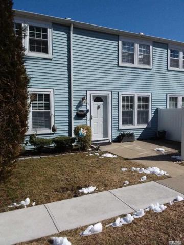 77 Whalers Cove, Babylon, NY 11702 (MLS #3106410) :: Netter Real Estate