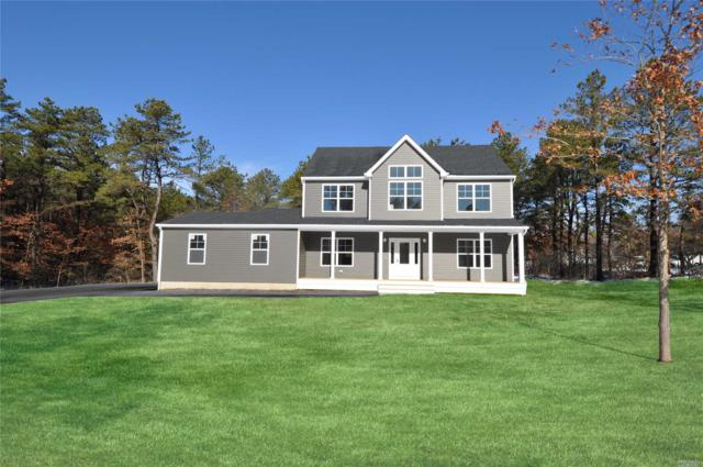 60 Country Rd, Medford, NY 11763 (MLS #3106655) :: Signature Premier Properties