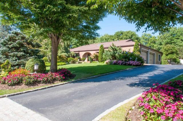 201 Anchorage Dr, Woodbury, NY 11797 (MLS #3107089) :: Signature Premier Properties