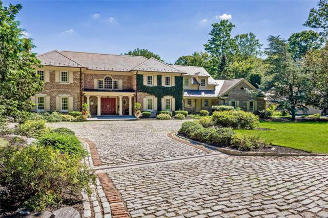 37 Wellington Rd, Matinecock, NY 11560 (MLS #3107614) :: Netter Real Estate
