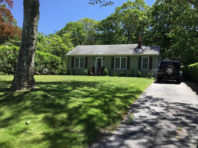 109 Longview Ave, Rocky Point, NY 11778 (MLS #3107918) :: Signature Premier Properties