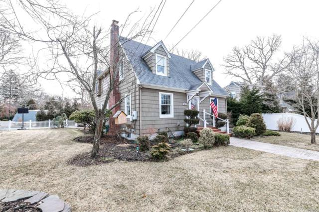 57 Bayview Ave, East Islip, NY 11730 (MLS #3109249) :: Netter Real Estate