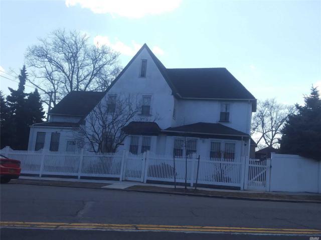 114-04 Newburgh St, St. Albans, NY 11412 (MLS #3109981) :: HergGroup New York