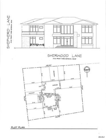 47 Shepherd Ln, Roslyn Heights, NY 11577 (MLS #3110479) :: Netter Real Estate