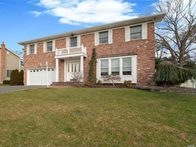 26 Townline Ct, Hauppauge, NY 11788 (MLS #3110558) :: Keller Williams Points North