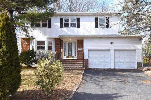 93 Beacon Hill Rd, Port Washington, NY 11050 (MLS #3110628) :: HergGroup New York
