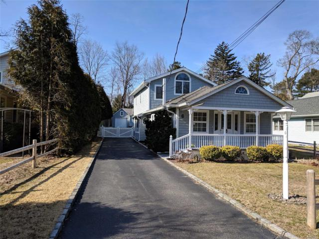 6 Erland Rd, Stony Brook, NY 11790 (MLS #3110762) :: Keller Williams Points North
