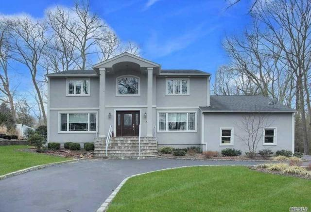 18 Mcculloch Dr, Dix Hills, NY 11746 (MLS #3111143) :: Shares of New York