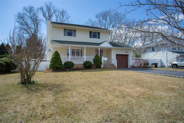 254 Timberpoint Rd, East Islip, NY 11730 (MLS #3111263) :: Netter Real Estate