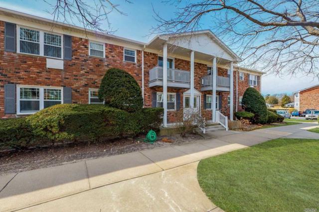 73 Fairharbor Dr, Patchogue, NY 11772 (MLS #3111283) :: Signature Premier Properties