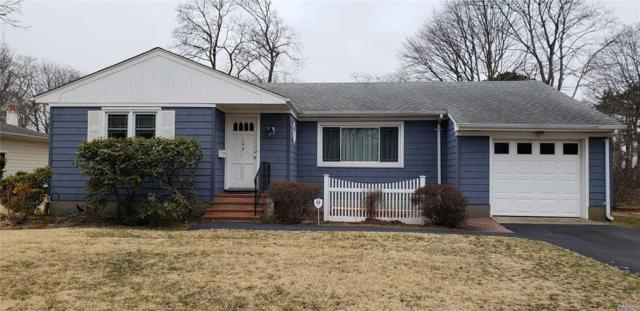 144 Avery Ave, Patchogue, NY 11772 (MLS #3111288) :: Signature Premier Properties