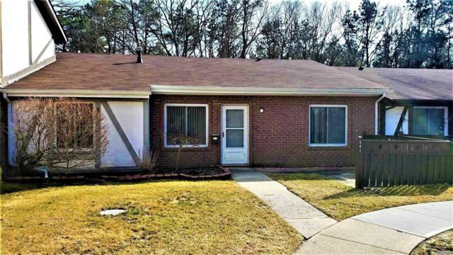 543 Blue Ridge Dr, Medford, NY 11763 (MLS #3111364) :: Signature Premier Properties