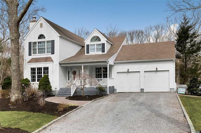 31 Andys Ln, Eastport, NY 11941 (MLS #3111704) :: Signature Premier Properties
