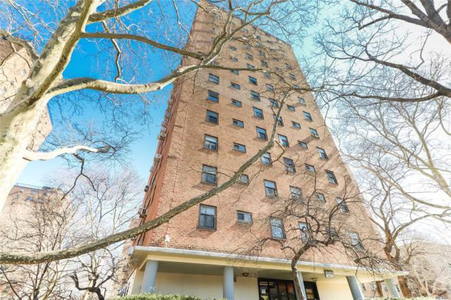 21-85 34th Ave 6A, Astoria, NY 11106 (MLS #3112250) :: Shares of New York