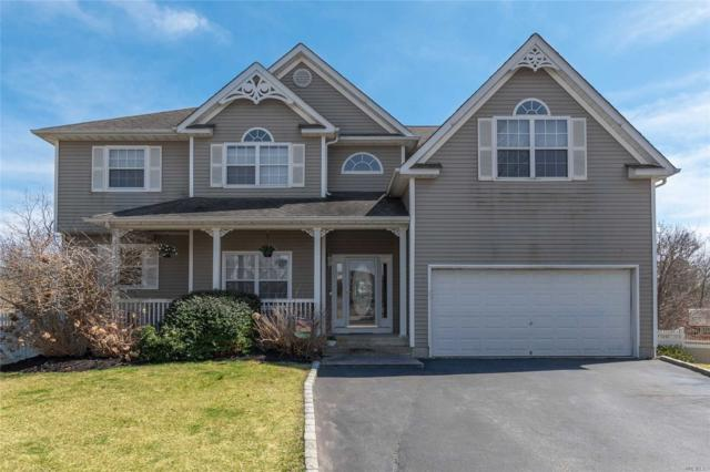 69 Manorview Way, Manorville, NY 11949 (MLS #3112421) :: HergGroup New York