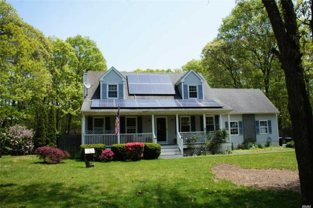 9 Black Pine St, Center Moriches, NY 11934 (MLS #3112663) :: Shares of New York