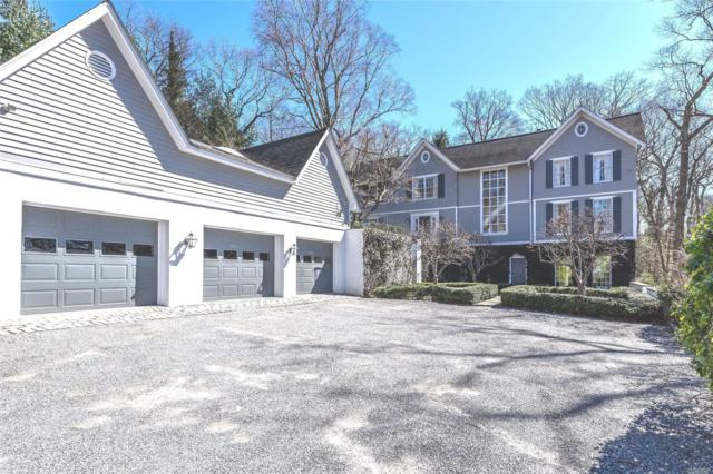 1388 Ridge Rd, Laurel Hollow, NY 11791 (MLS #3112957) :: Signature Premier Properties