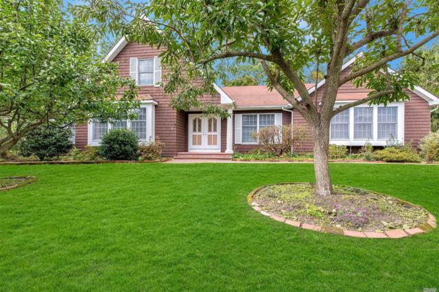 8 Sage Brush Ct, Setauket, NY 11733 (MLS #3114708) :: Signature Premier Properties