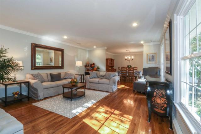 33 Pine Dr, Cold Spring Hrbr, NY 11724 (MLS #3116048) :: Signature Premier Properties