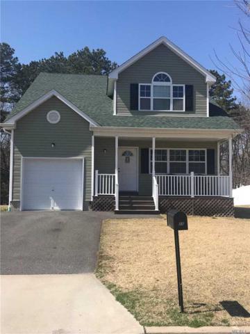 25 Chauncey Ln, Coram, NY 11727 (MLS #3116049) :: Signature Premier Properties