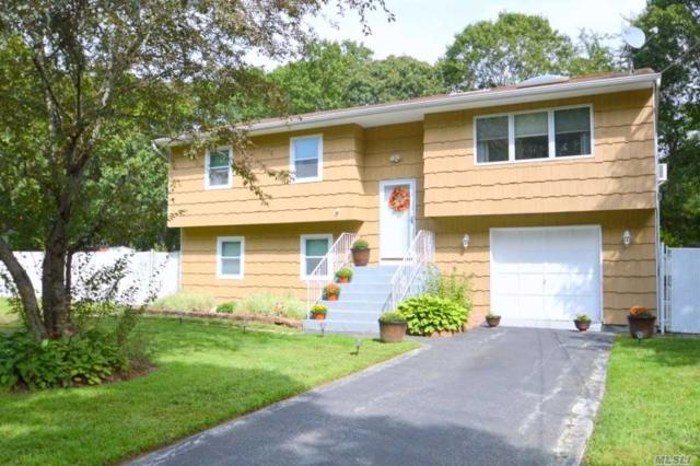 167 Broadway, Shirley, NY 11967 (MLS #3116514) :: Netter Real Estate