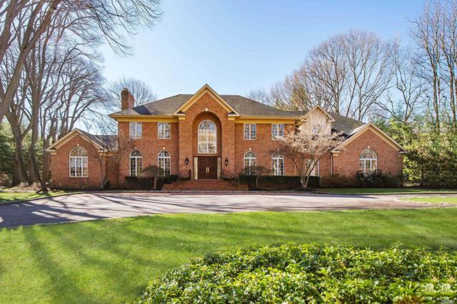 1241 Moores Hill Road, Laurel Hollow, NY 11791 (MLS #3116817) :: Signature Premier Properties