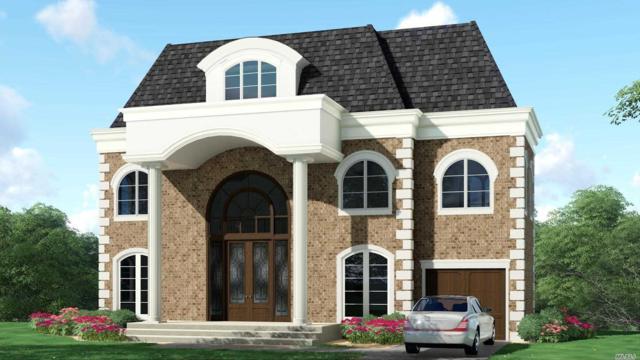 80th Dr, Jamaica Estates, NY 11432 (MLS #3116883) :: Netter Real Estate
