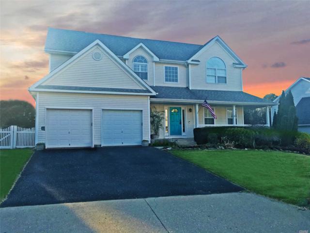 64 Beechwood Dr, Manorville, NY 11949 (MLS #3117357) :: Signature Premier Properties