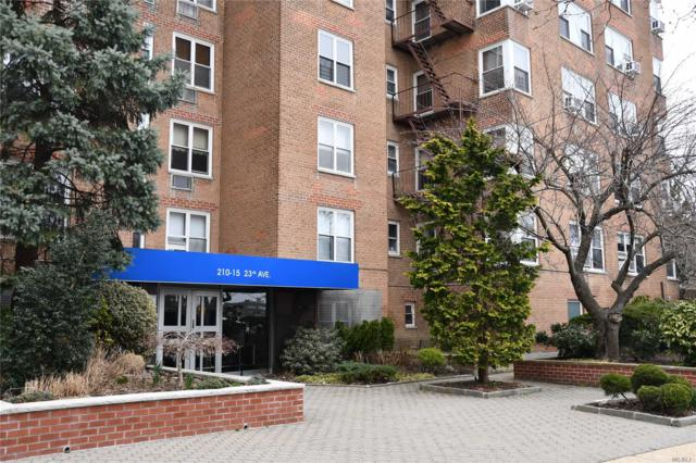 210-15 23rd Ave 1J, Bayside, NY 11360 (MLS #3117519) :: Shares of New York