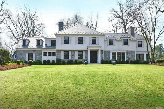 30 Elderfields Rd, Manhasset, NY 11030 (MLS #3118007) :: Netter Real Estate