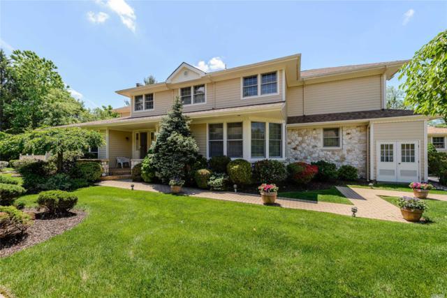 135 Firestone Cir, Roslyn, NY 11576 (MLS #3118463) :: Signature Premier Properties