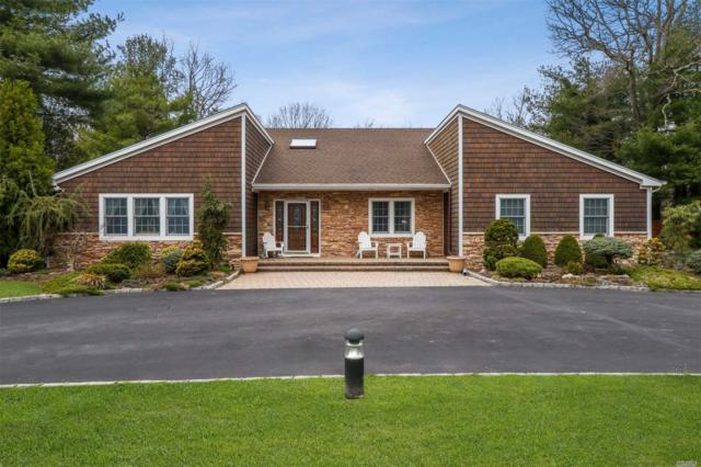 1 Clearmeadow Ct, Woodbury, NY 11797 (MLS #3118648) :: Signature Premier Properties