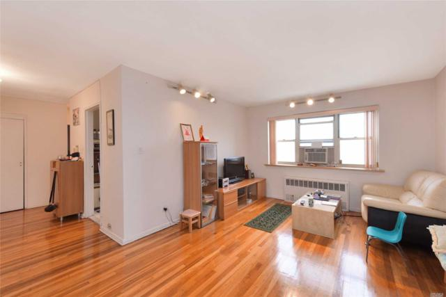 29-09 137th St 6H, Flushing, NY 11354 (MLS #3118725) :: Shares of New York
