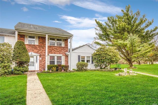 11 Petersburg Ct, Coram, NY 11727 (MLS #3118823) :: Signature Premier Properties