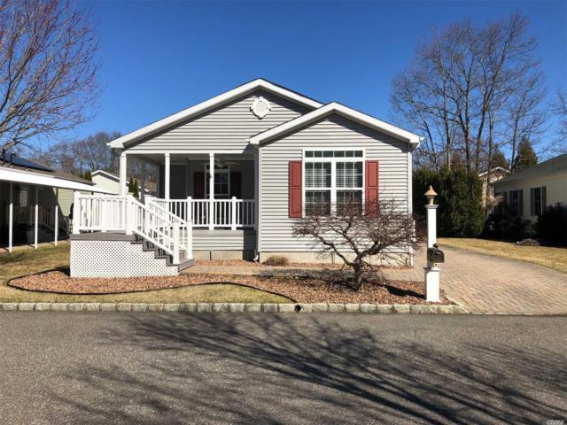 1661-525 Old Country Rd, Riverhead, NY 11901 (MLS #3119117) :: Signature Premier Properties