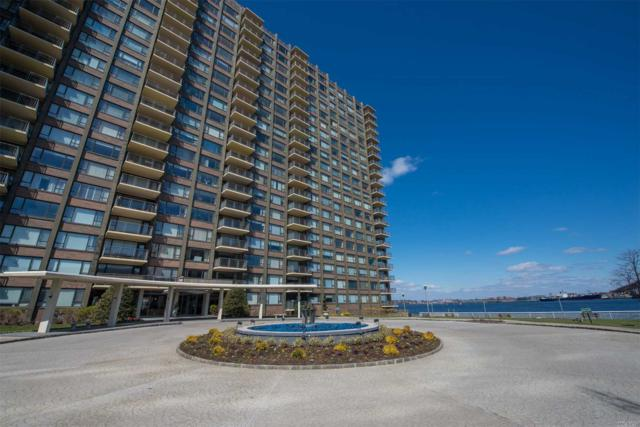 166-25 Powells Cove Blvd 8F, Beechhurst, NY 11357 (MLS #3119192) :: Shares of New York