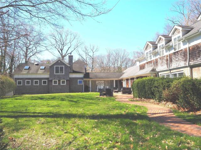 6 Camel Hollow Rd, Lloyd Harbor, NY 11743 (MLS #3119224) :: Signature Premier Properties
