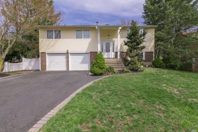 883 Greenbelt Pkwy, Holbrook, NY 11741 (MLS #3119518) :: Netter Real Estate