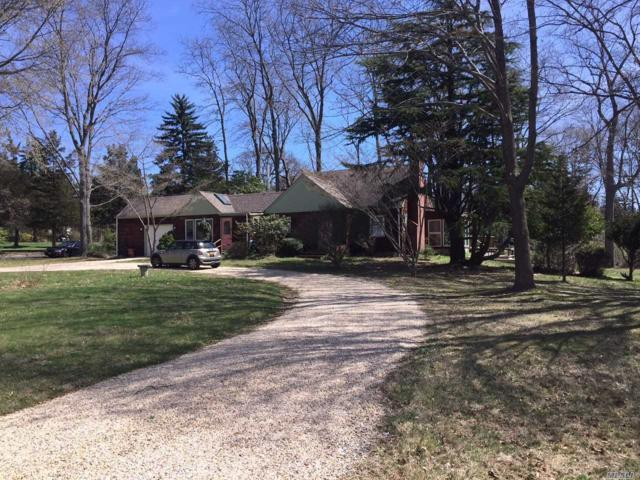 45 Dyke Rd, Setauket, NY 11733 (MLS #3119704) :: Netter Real Estate