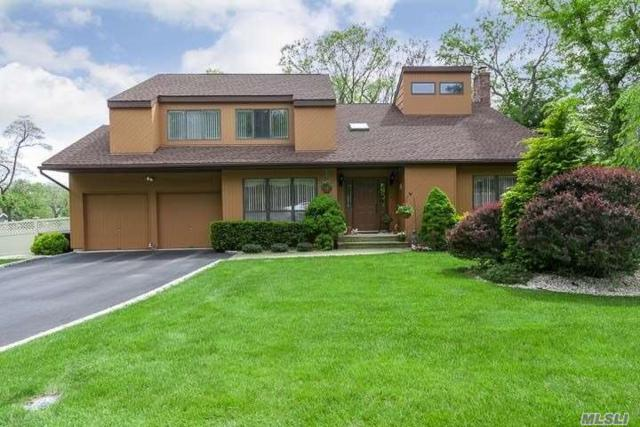 9 Alpine Ct, Smithtown, NY 11787 (MLS #3119872) :: Signature Premier Properties