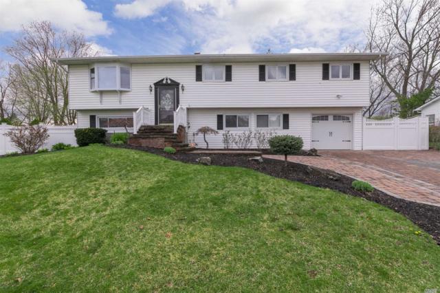 36 Harvey Ln, Lake Ronkonkoma, NY 11779 (MLS #3120003) :: Signature Premier Properties