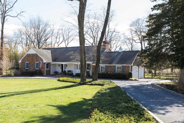 15 Meadow Ln, Lloyd Neck, NY 11743 (MLS #3120212) :: Signature Premier Properties