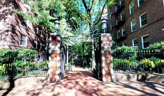 117-01 Park Lane South B4m, Kew Gardens, NY 11415 (MLS #3120250) :: Shares of New York
