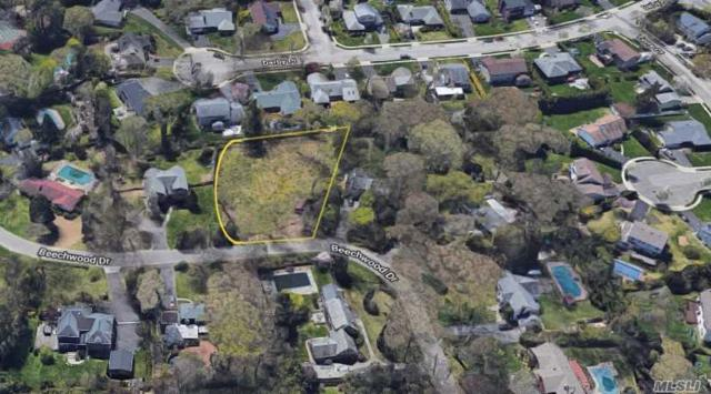 13 Beechwood Dr, Glen Head, NY 11545 (MLS #3120645) :: Netter Real Estate