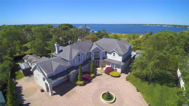 1 Ocean Ext. Ave, Islip, NY 11751 (MLS #3120914) :: Signature Premier Properties