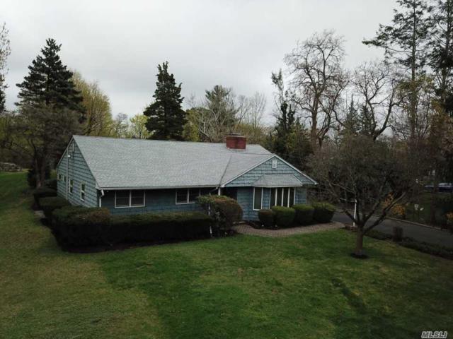 6 Bryant Dr, Huntington, NY 11743 (MLS #3121179) :: Signature Premier Properties