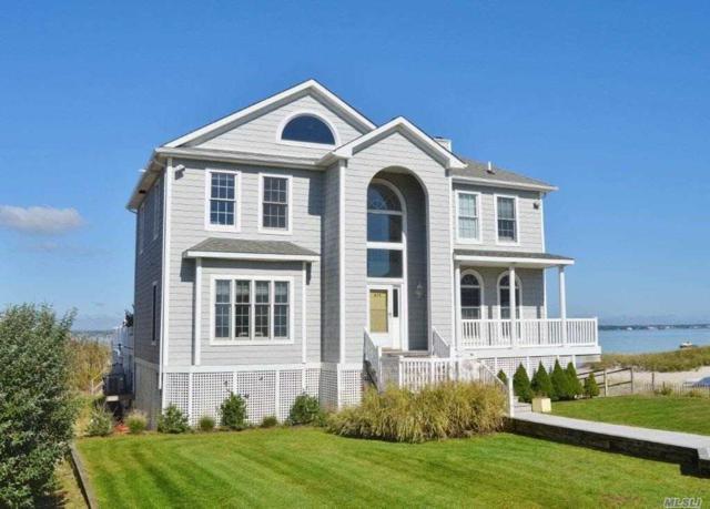 670 Dune Rd, Westhampton Dune, NY 11978 (MLS #3121251) :: Signature Premier Properties