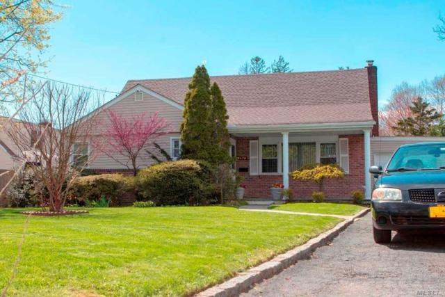 2678 Rockaway Ave, Oceanside, NY 11572 (MLS #3121383) :: Signature Premier Properties