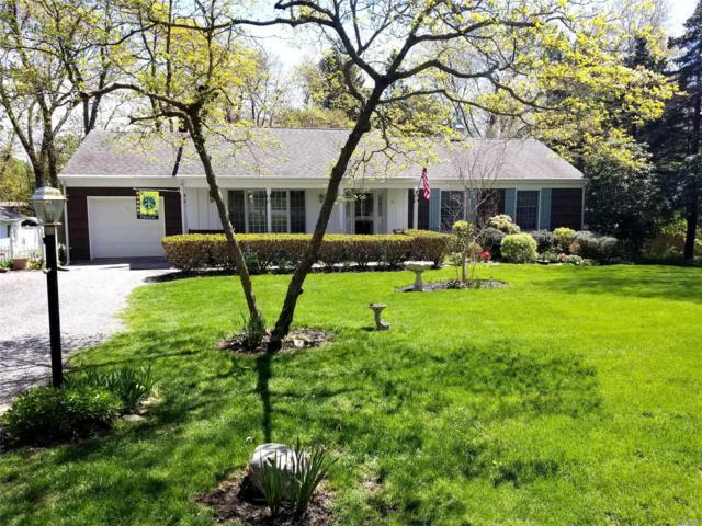 5 Harvard Rd, Shoreham, NY 11786 (MLS #3121605) :: Netter Real Estate